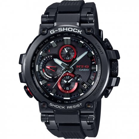 G-Shock Metal Twisted G horloge