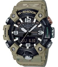 GG-B100BA-1AER British Army X G-Shock Mudmaster Limited Edition 52.9mm