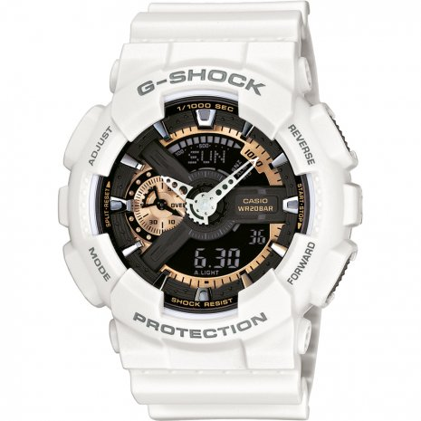 G-Shock Rose Gold horloge