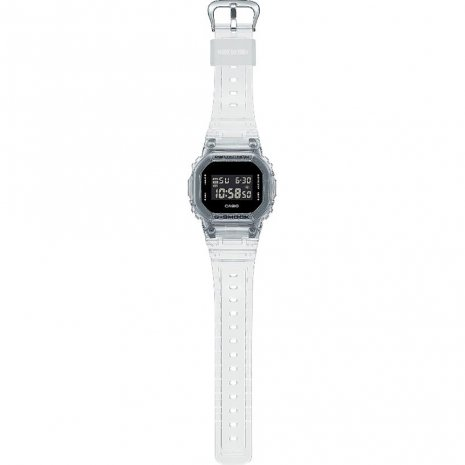 Limited Edition transparante G-Shock Lente/Zomer collectie G-Shock