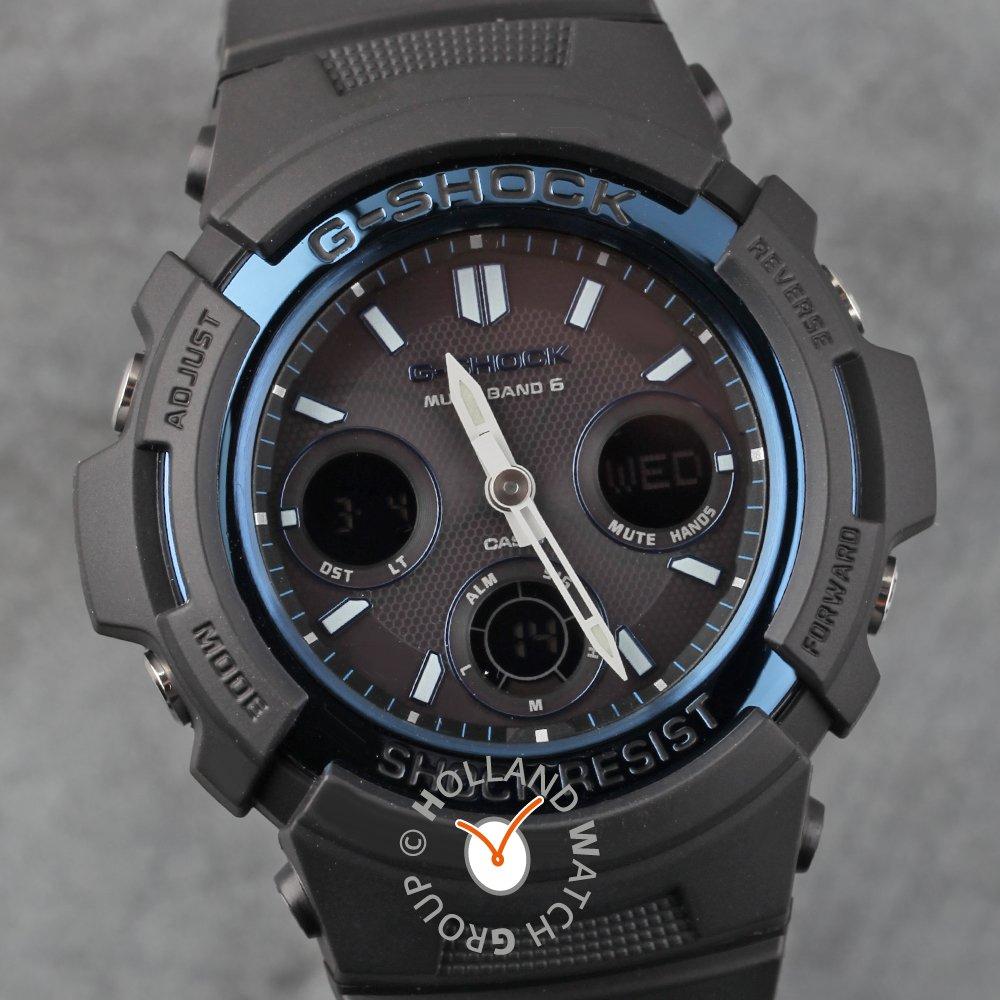 AWG M100 1AER | G SHOCK | Horloges | Producten | CASIO