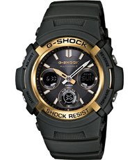 G-Shock AWG-M100A-3A