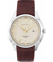 W70693 Riverdale 45mm Klassiek heren quartzhorloge met datum