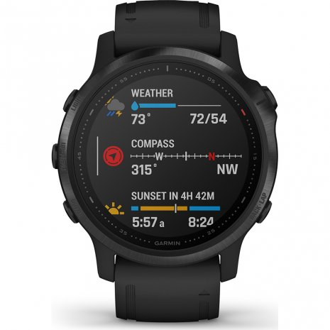 Multisport GPS smartwatch Lente/Zomer collectie Garmin