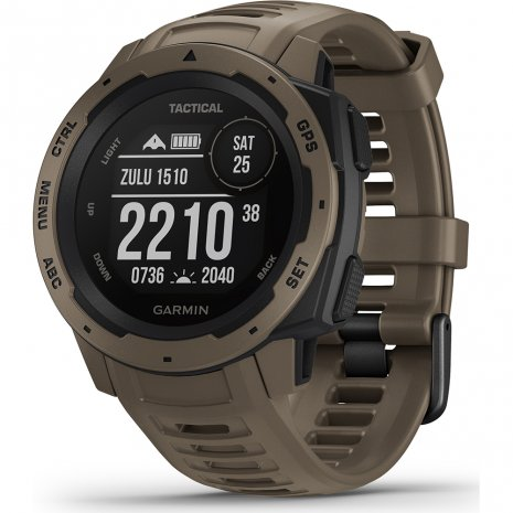 Garmin Instinct Tactical horloge