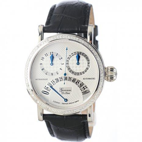 Garonne DeLuxe horloge