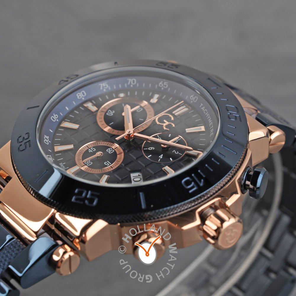GC X10001G1S watch - Sport Chic Gc-3