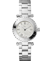 X70001L1S Mini Chic 28mm Zwitsers dames quartzhorloge