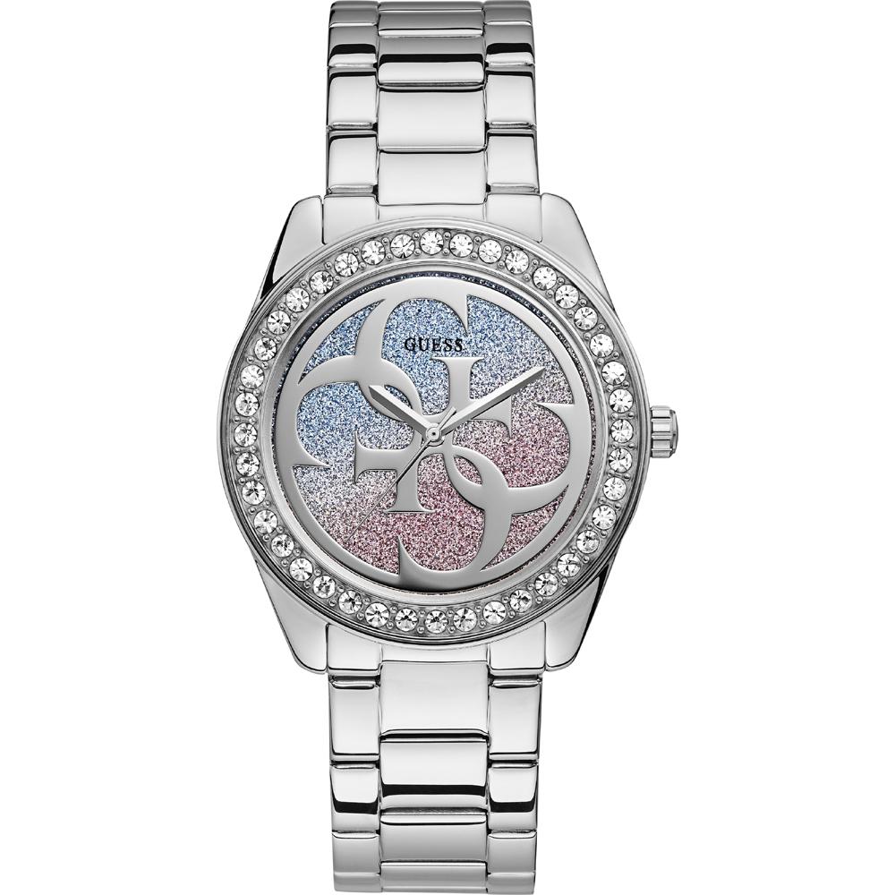 Guess W1201L1 G Twist horloge • EAN: 0091661494611 • Horloge.nl