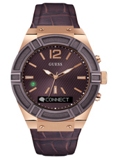C0001G2 Guess Connect - Rigor Smart 45mm