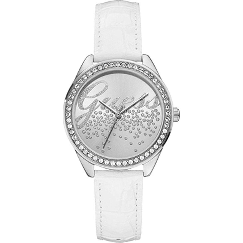 guess w0201l2 horloge logo