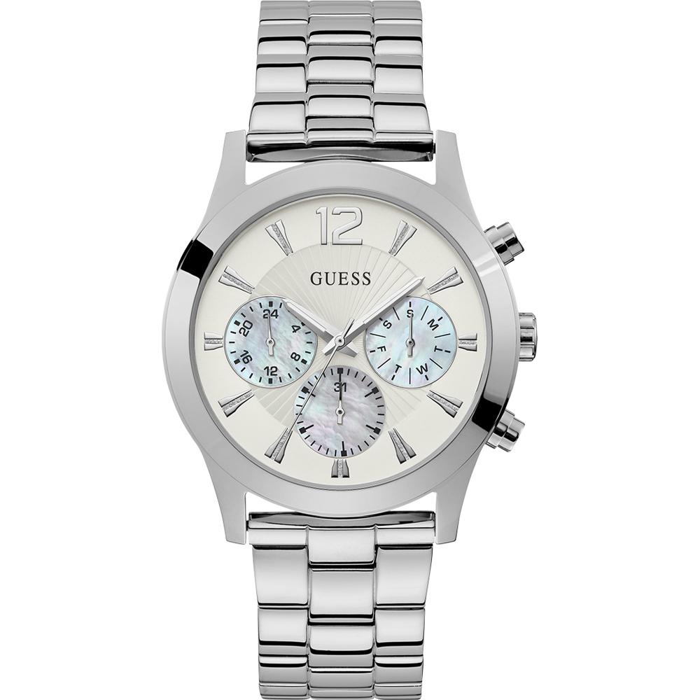 Guess W1295L1 Skylar horloge • EAN: 091661508073 • Horloge.nl