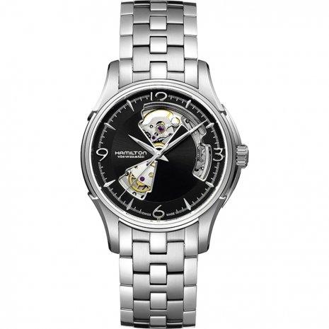 Hamilton horloge