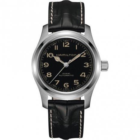 Hamilton horloge H70605731
