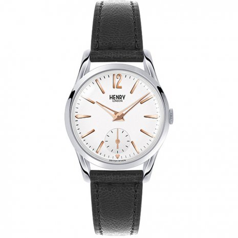 Henry London horloge