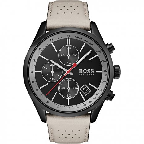 Hugo BOSS Grand Prix horloge