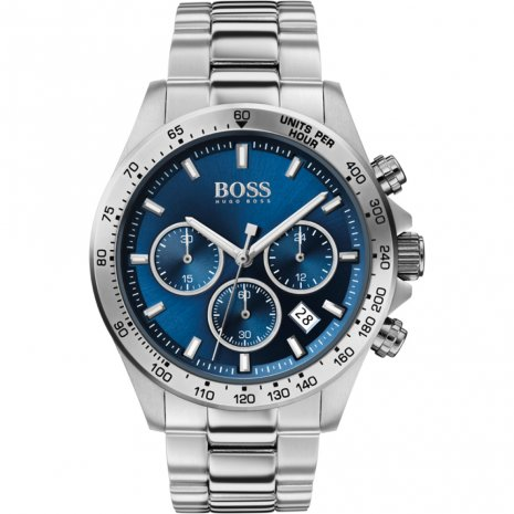 Hugo Boss Hero horloge