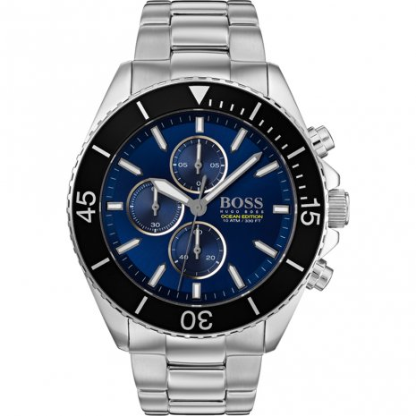 Hugo Boss Ocean Edition horloge