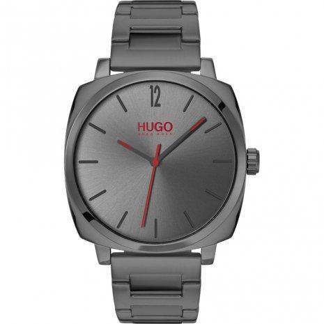 Hugo horloge