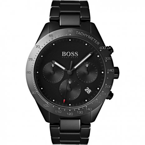 hugo boss boss black 1513581 talent horloge ean 8718465734096. Black Bedroom Furniture Sets. Home Design Ideas