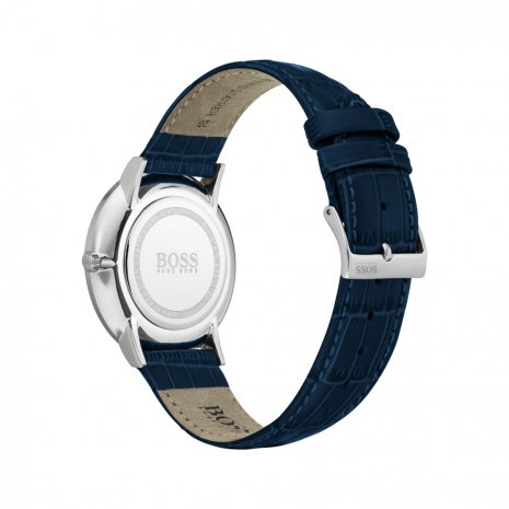 Hugo Boss horloge wit