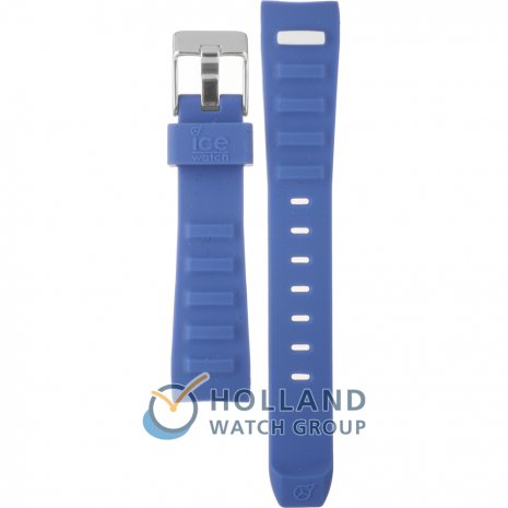 Ice-Watch AQ.AMP.S.S.15 ICE Aqua Horlogeband