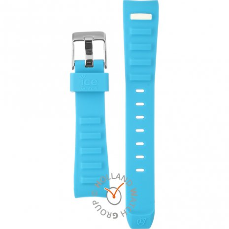 Ice-Watch AQ.MAL.S.S.15 ICE Aqua Horlogeband