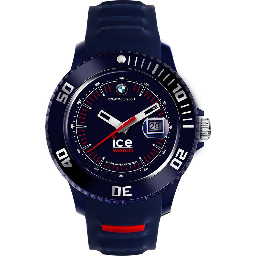ice watch 000836 ice sporty horloge bmw motorsport. Black Bedroom Furniture Sets. Home Design Ideas