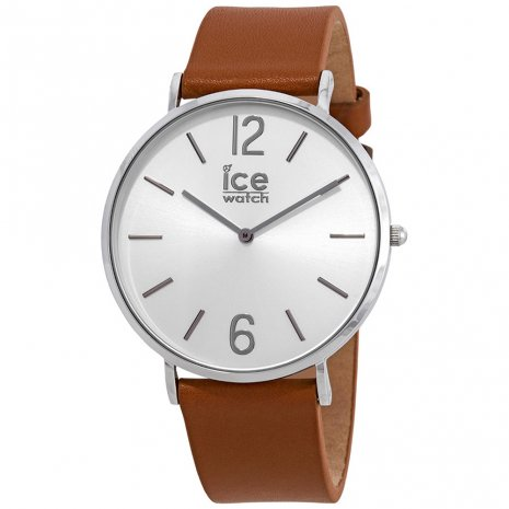 Dun quartz herenhorologe, maat Large Lente/Zomer collectie Ice-Watch