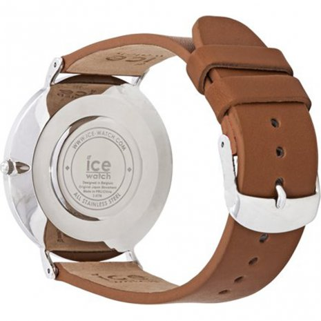 Ice-Watch horloge zilver