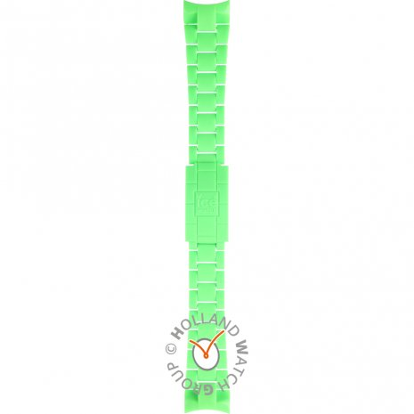 Ice-Watch CS.GN.B.P.10 ICE Classic-Solid Horlogeband