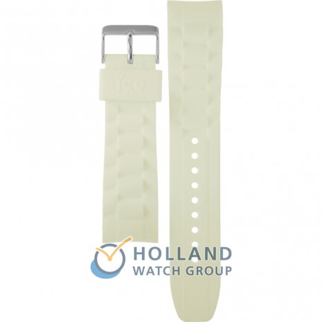 Ice-Watch CT.WC.B.S.10 ICE Chocolate Horlogeband