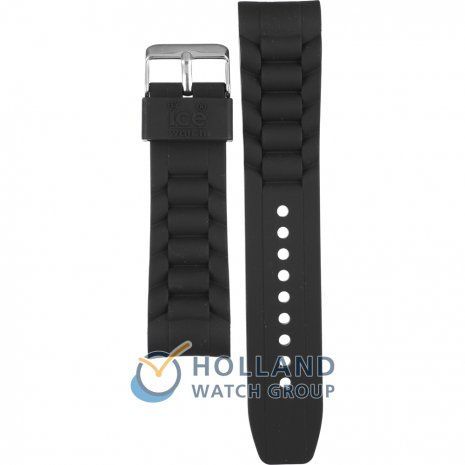 Ice-Watch FM.SI.BK.BB.S.11 ICE FMIF Horlogeband