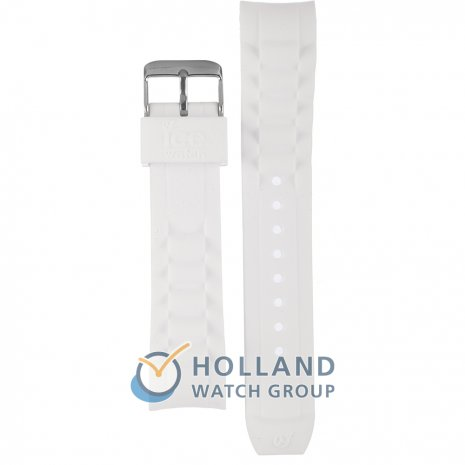 Ice-Watch FM.SI.WE.U.S.11 ICE FMIF Horlogeband