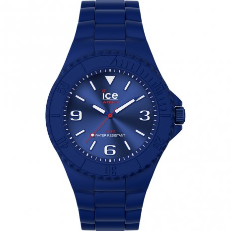 Ice-Watch Generation Blue Red horloge
