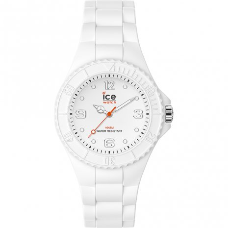 Ice-Watch Generation White forever horloge