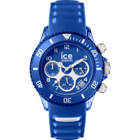 Ice-Watch ICE Aqua Chrono horloge