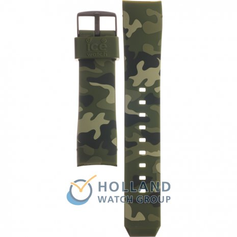 Ice-Watch IA.KA.XL.R.11 ICE Army Horlogeband