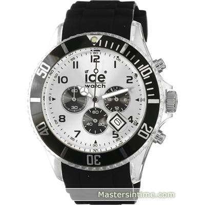 ice watch 000255 ice sporty horloge ice chrono. Black Bedroom Furniture Sets. Home Design Ideas