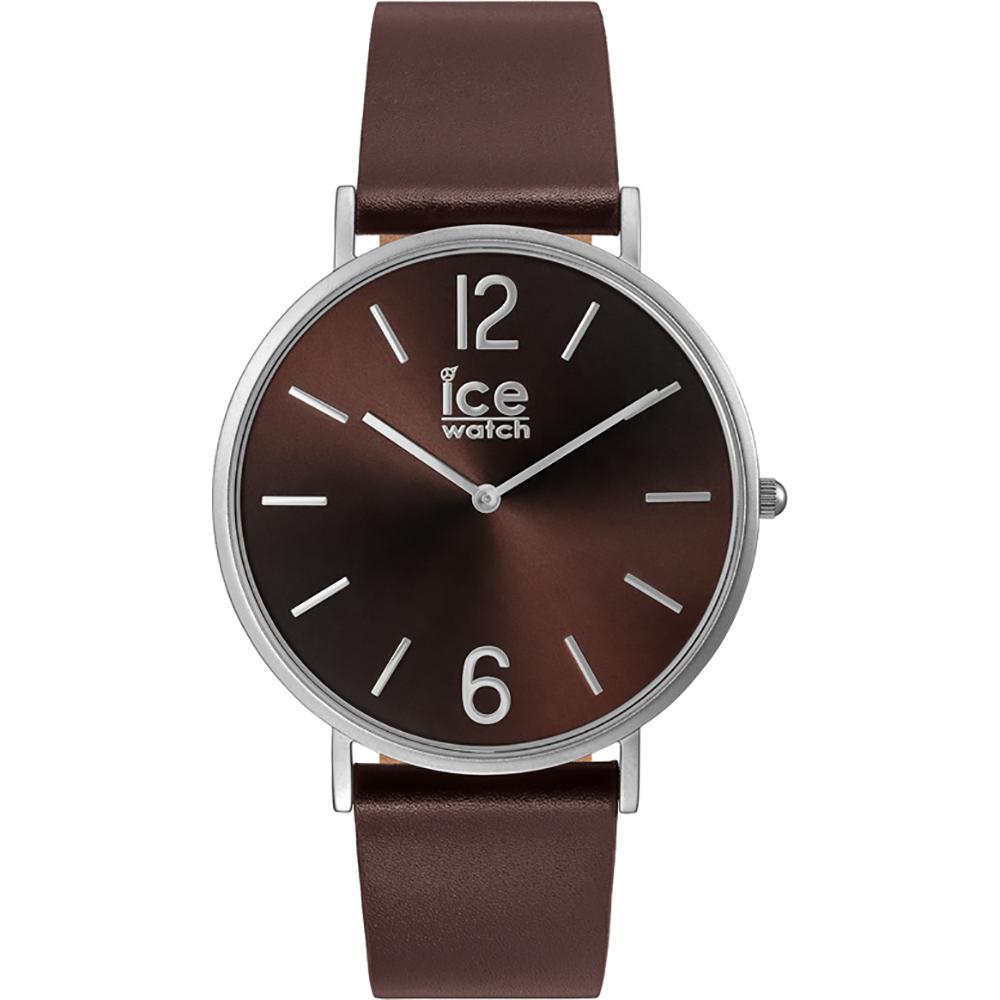 ice watch 001517 city tanner horloge ean 4895164015078. Black Bedroom Furniture Sets. Home Design Ideas