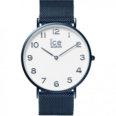 Ice-Watch CITY Milanese horloge