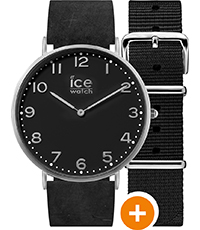 001357 Ice-city Barrow 41mm