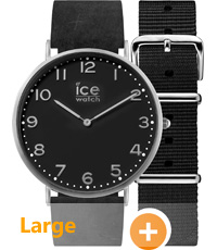 CHL.A.BAR.41.N.15 Ice-city Barrow 41 Mm 41mm