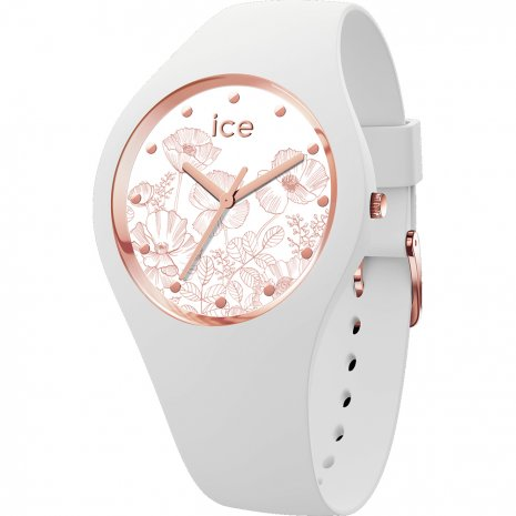 Ice-Watch ICE flower horloge