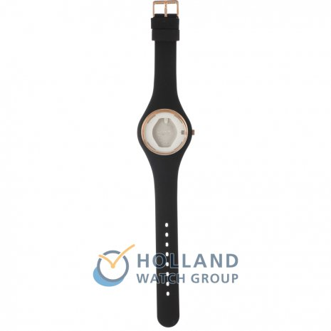 Ice-Watch ICE.GL.BK.S.S.14 Horlogeband