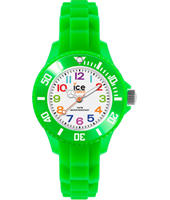 MN.GN.M.S.12 Ice-Mini 30mm Groen Kinderhorloge