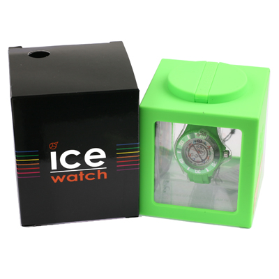 Ice-Watch horloge groen