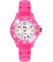 MN.PK.M.S.12 Ice-Mini 30mm Roze Kinderhorloge