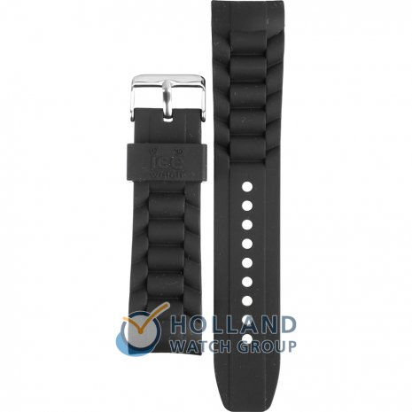 Ice-Watch SI.BK.BB.S.11 ICE Forever Horlogeband