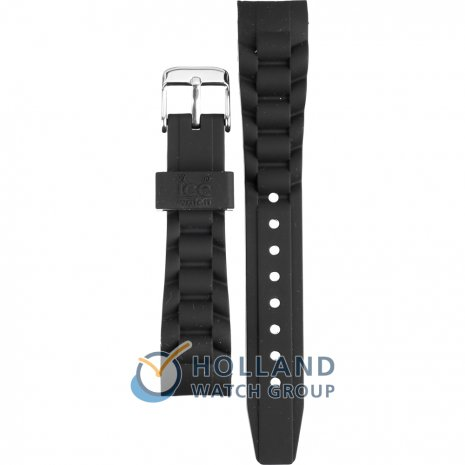 Ice-Watch SI.BK.S.S.09 ICE Forever Horlogeband